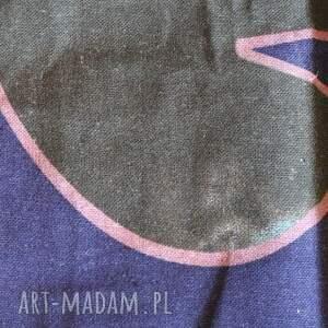 sukienka sukienki bawełna z lnem