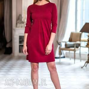 unikalne sukienki dzianinowa sukienka britney