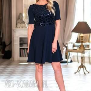 karnawał sukienki sukienka brooke