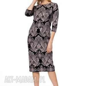 gustowne sukienki ceinowa sukienka celebes