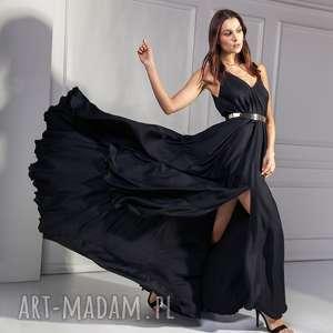 unikatowe sukienki impreza sukienka chiara