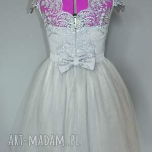 handmade sukienki mama i-córka sukienka chloe damska
