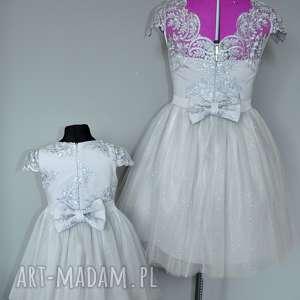 mama i-córka sukienki sukienka chloe damska