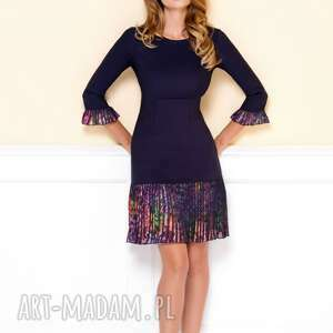 sukienki sukienka-z-plisą sukienka cynthia charm