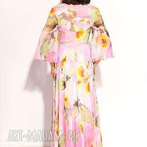 hand made sukienki sukienka dalida