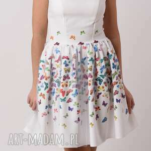 sukienki sukienka damska mariposa