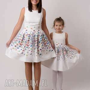 sukienki tiul sukienka damska mariposa