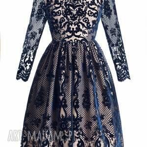 midi sukienki sukienka daria nikoletta