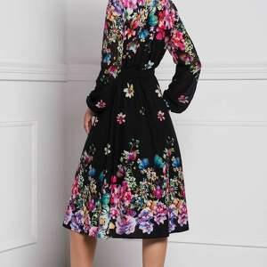 wyraziste sukienki sukienka darla midi belinda