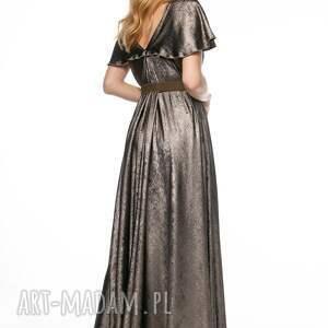 trendy wieczorowa sukienka despine