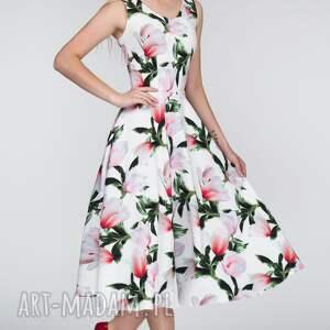 sukienki total sukienka dora midi pralinka