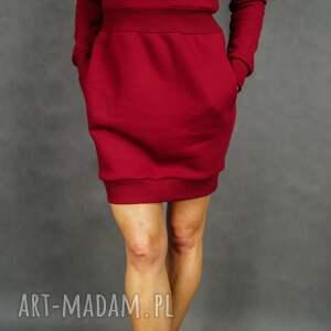 sukienki dresowa sukienka bombdress