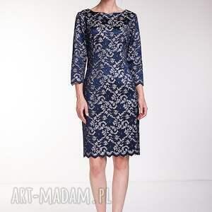 niesztampowe sukienki moda sukienka emiliana