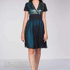 hand made sukienki moda sukienka emily