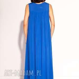 sukienki: Sukienka Fara - wesele wakacje
