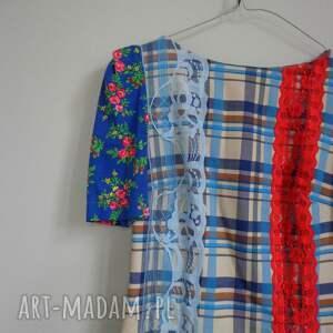 sukienki folk sukienka design aneta larysa