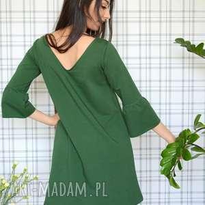 sukienki eko sukienka hippi s/m/l/xl