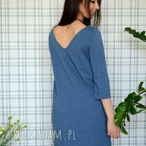 gustowne sukienki eko sukienka hippi s/m/l/xl