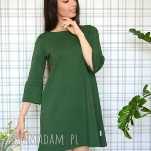 dzianina sukienki sukienka hippi s/m/l/xl