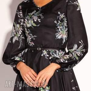 atrakcyjne sukienki sukienka ida