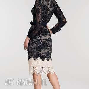 sukienki sukienka bankietowa ina midi matylda