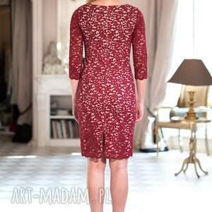 atrakcyjne sukienki komunia sukienka janette