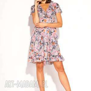 hand made sukienki letnia sukienka juanna