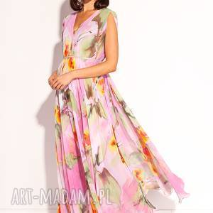 sukienki plażowa sukienka kela