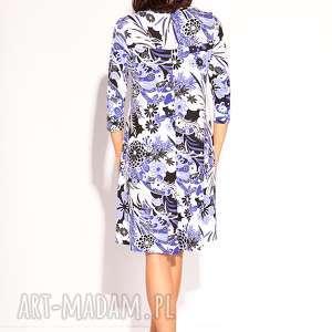 sukienki wiskozowa sukienka kesa