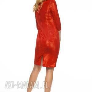 pomysł na upominki na święta świąteczna sukienka khatia