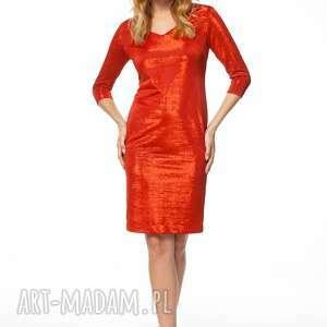 pomysł na upominki na święta wieczorowa sukienka khatia