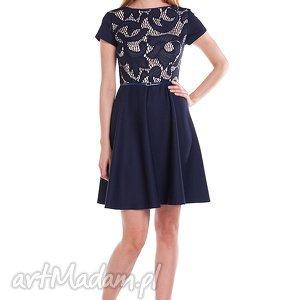 gustowne sukienki wesele sukienka kinga