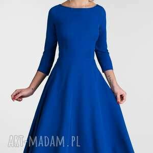 sukienki sukienka klara 3/4 total midi