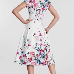 sukienki sukienka klara total midi otylia