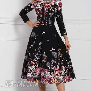 Livia Clue jesienna sukienka