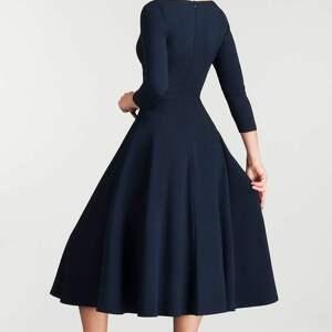 sukienki sukienka na jesień klara 3/4 total midi