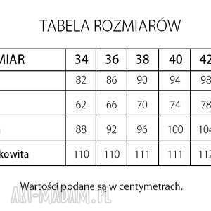 sukienka klara 3/4 total midi asteria - rozkloszowana