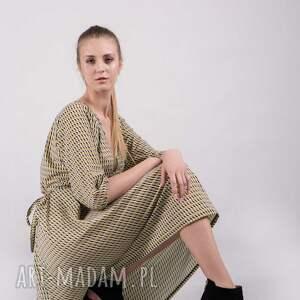 sukienki sukienka kopertowa - czuję się