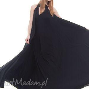 nietypowe sukienki sukienka lineis