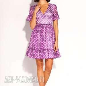 nietuzinkowe sukienki poprawiny sukienka lola