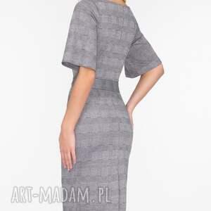 sukienki ołówkowa sukienka maja midi estera