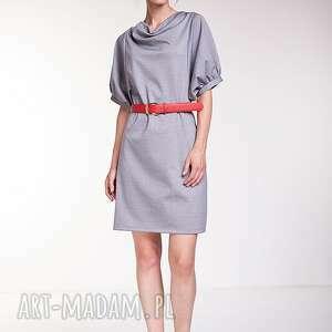 trendy sukienki dzianina sukienka marcela