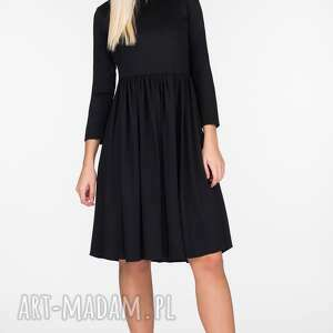 sukienki mini sukienka marci czarna