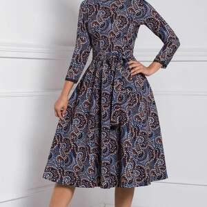 sukienki sukienka midi marie 3/4 andrea