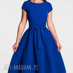 midi sukienka marie szafir