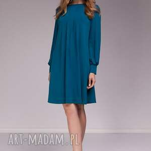 Pawel Kuzik sukienki: Sukienka Marion - ruda rudy