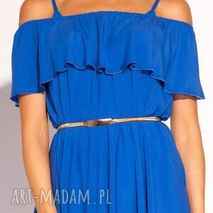 gustowne sukienka mia