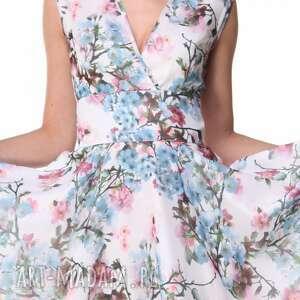 modne sukienki sukienka michela