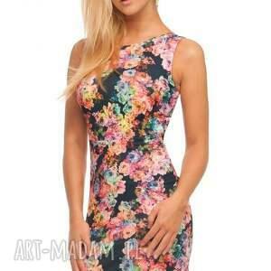 6dafd5cfe7 plecy sukienki sukienka mona mini ingrid