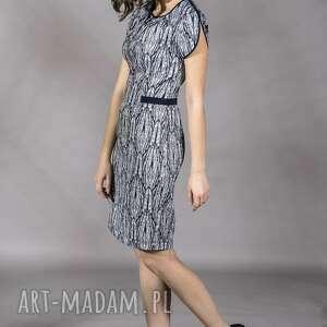 ciekawe sukienki motyl sukienka